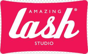 Amazing lash studio logo for site