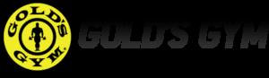 Gold's Gym logo for site