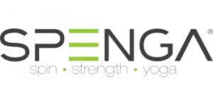 SPENGA logo for site
